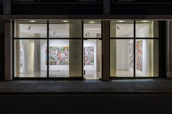 Gallery Closures (Covid-19)