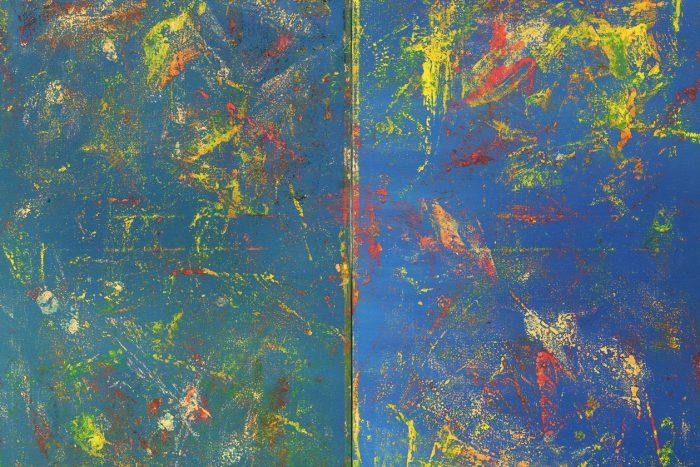 Reginald Sylvester II: New Paintings