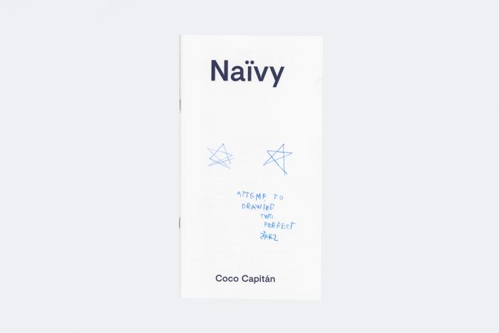 Naïvy Pamphlet: Special Edition