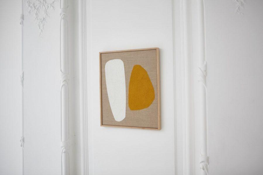 Installation view: Magda Skupinska,  Adventitious Encounters, © Magda Skupinska, image courtesy of Open Space Contemporary
