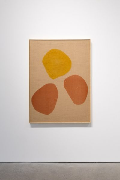 Installation view: Magda Skupinska, Surface Issues, Leila Heller Gallery, Dubai, 2017© Magda Skupinska, image courtesy of Leila Heller Gallery, Dubai