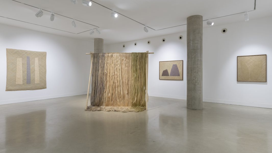 Installation View: LAYÚ, Maximillian William, London© Magda Skupinska, image courtesy of Maximillian William, photograph by Damian Griffiths